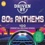 Buy Driven By - 80S Anthems CD5