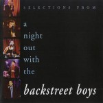 Buy A Night Out With Backstreet Boys
