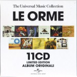 Buy The Universal Music Collection: Orme CD11
