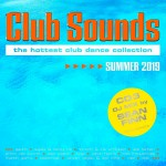 Buy Club Sounds Summer 2019 CD1
