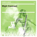 Purchase High Contrast Fabriclive 25