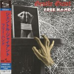 Buy Free Hand (Remastered 2012 Chrysalis, Shm-Cd) (Limited Edition)