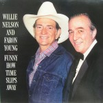 Buy Funny How Time Slips Away (With Faron Young) (Vinyl)