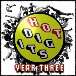 Purchase VA Hot Digits: Year Three CD3