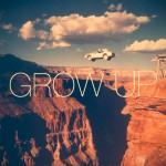 Buy Grow Up (EP)