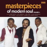Buy Masterpieces Of Modern Soul Vol. 4