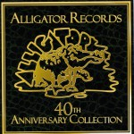 Buy The Alligator Records: 40Th Anniversary Collection CD2
