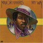 Purchase major harris My Way