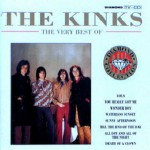 Buy The Very Best Of The Kinks - Diamond Star Collection