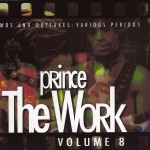 Buy The Work Vol. 8 CD3