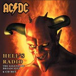 Buy Hell's Radio - The Legendary Broadcasts 1974-'79 CD1