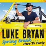 Purchase Luke Bryan Spring Break...Here To Party