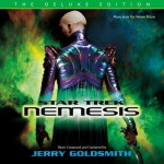 Buy Star Trek: Nemesis (Deluxe Edition) CD1