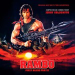Buy Rambo: First Blood Part Il (OST) (Reissued 2016) CD2