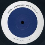 Buy Psychometry Vol. 1 (EP) (Vinyl)