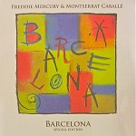Buy Barcelona (Special Edition) CD2