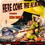 Buy Here Come The Aliens