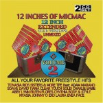 Buy 12 Inches Of Micmac Volume 2 Unmixed Extended Club Versions CD1