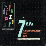 Buy Razormaid 7Th Anniversary Box Set CD3