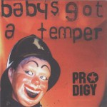 Buy Baby's Got A Temper (CDS)