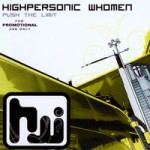 Purchase Highpersonic Whomen Push The Limit