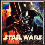 Buy The Music Of Star Wars (30Th Anniversary Collection) (Episode V. The Empire Strikes Back) CD1