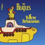 Buy Yellow Submarine Songtrack