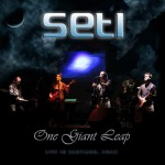 Purchase Seti One Giant Leap