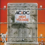 Buy High Voltage (Australian)