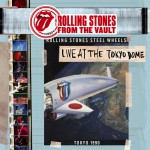Buy From The Vault Live At The Tokyo Dome CD1