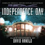 Buy Independence Day: Complete Score CD1