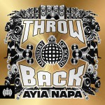 Buy Ministry Of Sound: Throwback Ayia Napa CD3
