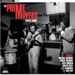 Buy The Prime Movers Blues Band