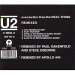 Buy Even Better Than The Real Thing - Remixes