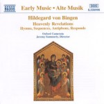 Purchase Hildegard Von Bingen Heavenly Revelations