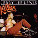Buy Killer: Mercury Years 1973-1977