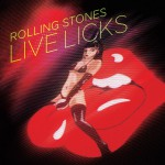 Buy Live Licks CD2