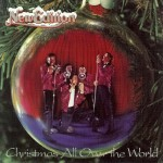Purchase New Edition Christmas All Over The World (EP)