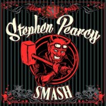 Purchase Stephen Pearcy Smash
