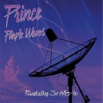 Buy Purple Waves: Broadcasting Live 1985-1990