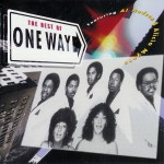 Purchase One Way The Best Of One Way (Feat. Al Hudson & Alicia Myers)