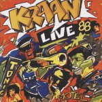 Purchase kraan Live 88 (Remastered 2005)