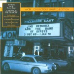Purchase Jimi Hendrix 2 Nights At The Fillmore East (Live) CD5