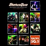 Buy Back 2 Sq.1: The Frantic Four Reunion 2013 - Live At Wembley Arena