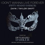 Image result for i don't wanna live forever 150 x 150
