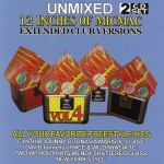 Buy 12 Inches Of Micmac Volume 4 Unmixed Extended Club Versions CD1
