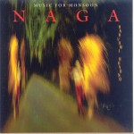 Buy Naga (Music For Monsoon)
