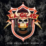 Purchase L.A.Guns The Devil You Know