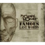 Buy Famous Last Words