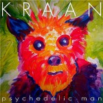 Purchase kraan Psychedelic Man